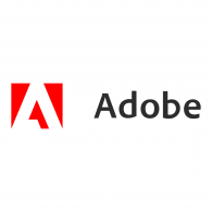 Image result for adobe logo