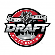 Logo of NHL Draft