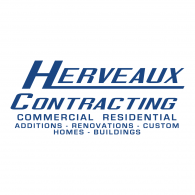 Logo of Herveaux Contracting True Blood HBO
