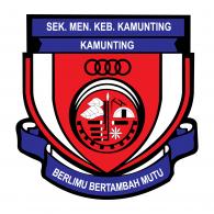 Logo of Sek. Men. Keb. Kamunting