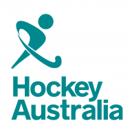 Logo of Hockey Australia