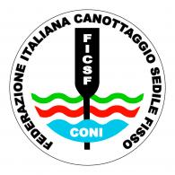 Logo of Federazione Italiana Canottaggio Sedile Fisso