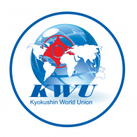 Logo of Kyokushin World Union