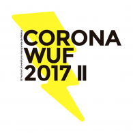 Logo of Corona WUF