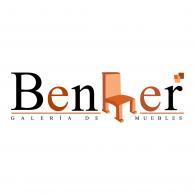 Logo of Benher Galería de Muebles