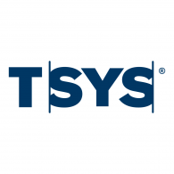 Logo of TSYS