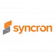 Logo of Syncron