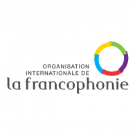 Logo of Organisation Internationale de la Francophonie
