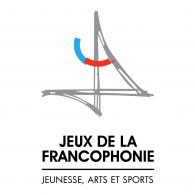 Logo of Jeux de la Francophonie