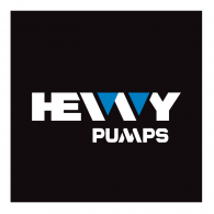 Logo of Hevvy Pumps