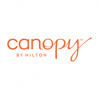 Logo of Canopy by Hilton
