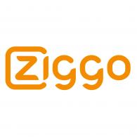 Logo of Ziggo