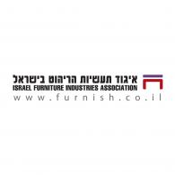 Logo of Israel Furniture Industries Association