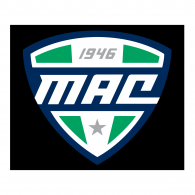 Logo of Mid American Conference