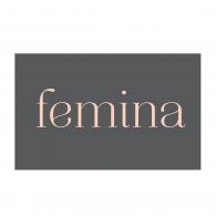 Logo of Femina