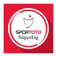 Logo of Spor Toto Super Lig