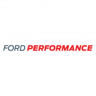 Logo of Ford Performance