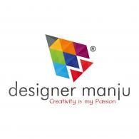 Logo of Designer Manju