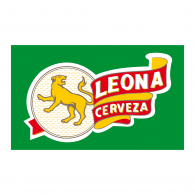 Logo of Cerveza Leona
