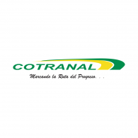 Logo of Cotranal - Empresa de Transporte Colombiana