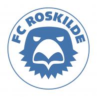 Logo of FC Roskilde