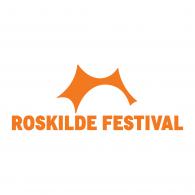 Logo of Roskilde Festival