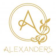 Logo of Alexander's