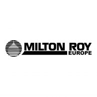 Logo of Milton Roy Europe
