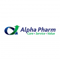 Logo of Alpha Pharm