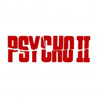 Logo of Psycho II