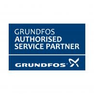 Logo of Grundfos Service Partner