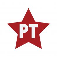 Logo of Partido dos Trabalhadores