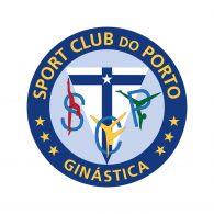 Logo of Sport Club do Porto Ginástica Acrobática