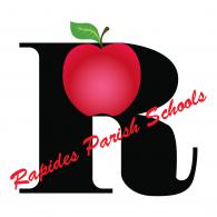 Logo of Rapides Parish Schools