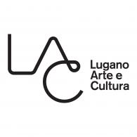Logo of LAC Lugano arte e cultura