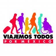 Logo of Viajemos Todos Por Mexico