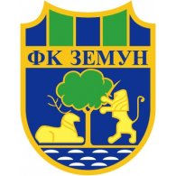 Logo of FK Zemun