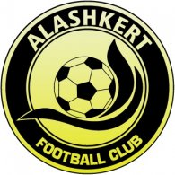 Logo of FC Alashkert Martuni
