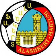 Logo of FK Alashkert Martuni