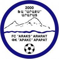 Logo of FK Araks Ararat