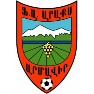Logo of FK Araks Armavir