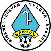Logo of FK Dinamo Yerevan