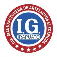 Logo of IG Manufacturera