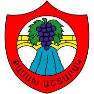 Logo of Kasagh Ashtarak
