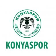 Logo of Konyaspor 1922 Tescilli̇