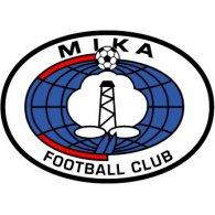 Logo of FK Mika Ashtarak