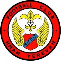 Logo of FK Homenetmen Yerevan