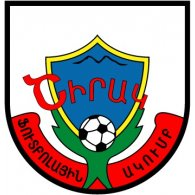 Logo of FK Shirak Gyumri