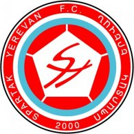 Logo of FC Spartak Yerevan
