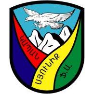 Logo of FK Syunik Kapan